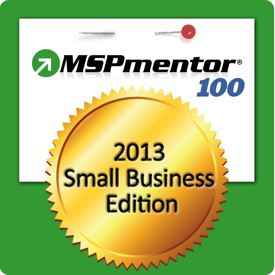 MSPmentor100-SmallBiz