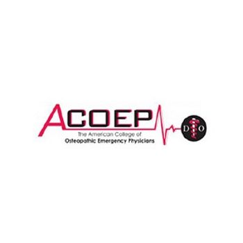 The American College of Osteopathic Emergency Physicians