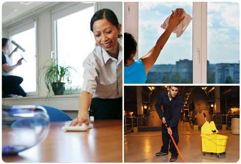 Janitorial Services Mississauga