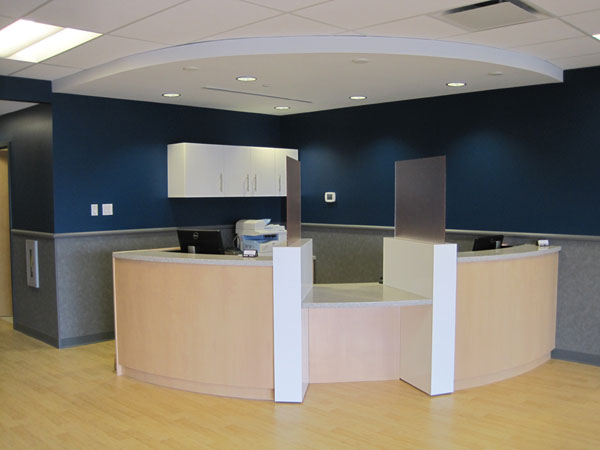 Marlborough Medical Clinic 1