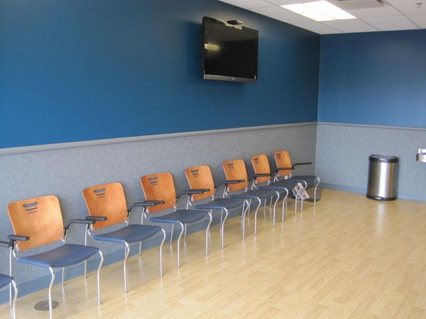 Marlborough Medical Clinic 2