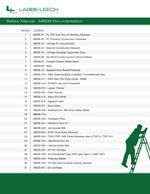 labbe leech interiors ltd msds calgary alberta chestermere rh labbeleech com MSDS Information MSDS Booklet