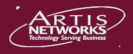 Artis Networks, Inc