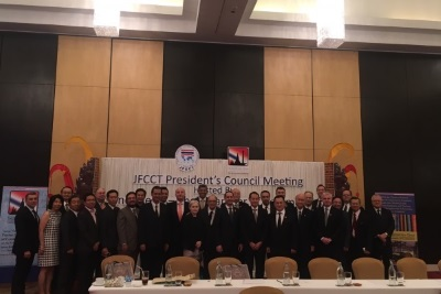 JFCCT-Presidents'-Council-Meeting-hosted-by-Indonesia-Thai-Chamber-of-Commerce-on-Thursday-–-27th-April-2017-01