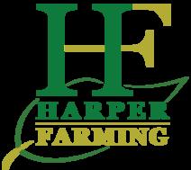 harper-farming