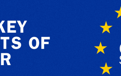 10 Key Facts of GDPR that will aid your compliance