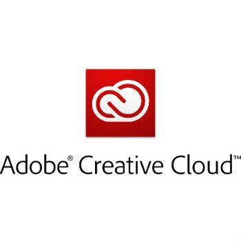 Cloud based creative software