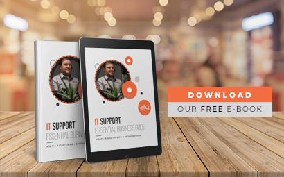 IT Support: Essential Business Guide [E-Book]