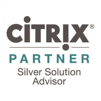 CITRIX Partner - Silver Solution Advisor