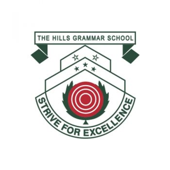 The Hills Grammar School – HP