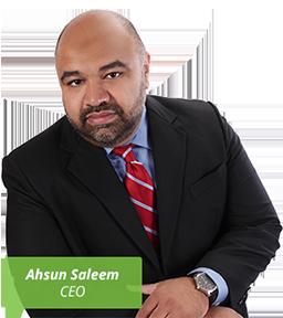 Ahsun Saleem CEO - Parsippany-Troy Hills