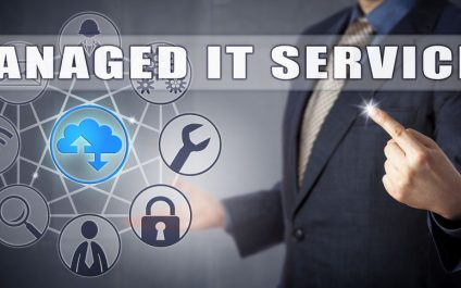 Benefits of Managed IT Services in NYC