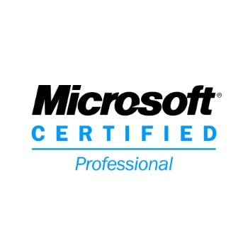 Microsoft Certified Professionals