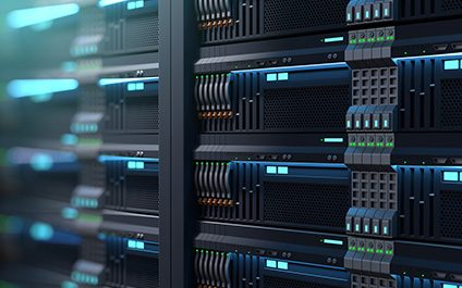 Data Storage: The Expansion