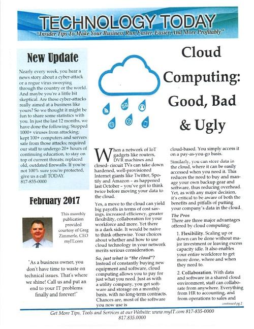 February-2017-Newsletter