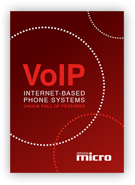 AthensMicro_VoIP-eBook-HomepageSegment_Cover