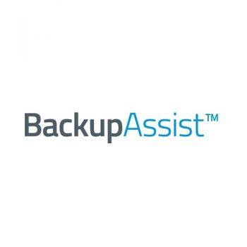 BackupAssist Gold Reseller
