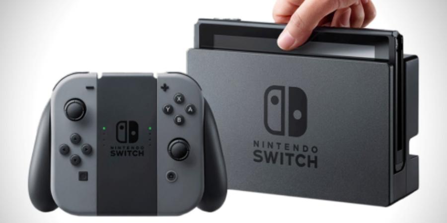 Switch-Banner
