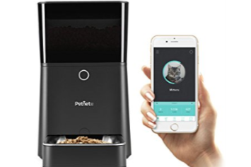 Shiny New Gadget Of The Month: The Feeder of the Future