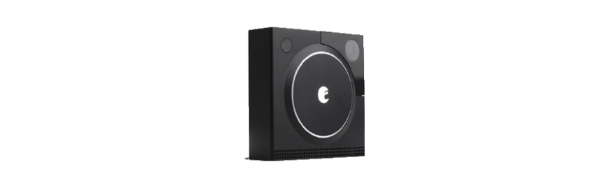 SHINY NEW GADGET THE MONTH : August Doorbell Cam Pro