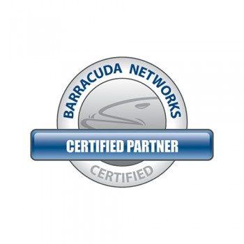 Barracuda Certified Partner