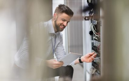 Do You Really Want The Cheapest Computer Technician Working On Your Company's Network?