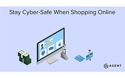 Stay Cyber-Safe When Shopping Online