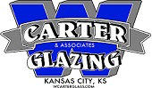 W Carter & Associates Glazing