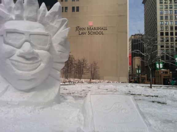 st-petersburg-clearwater-snow-sculpture-3