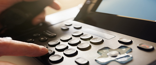 VoIP & Communication Solutions - Greenville
