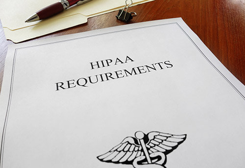 HIPAA Compliance Merced