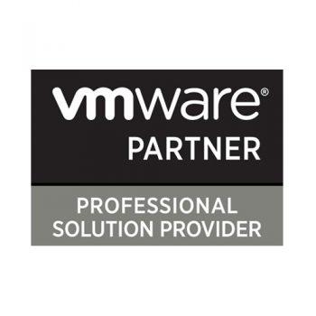 VMWare Partner Solution Provider