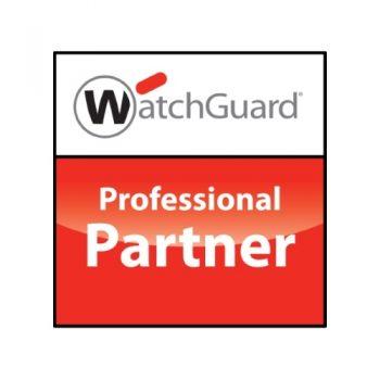WatchGuard Professional Partner