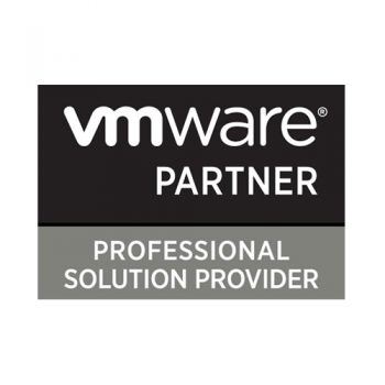 VMWare Partner Solution Provider