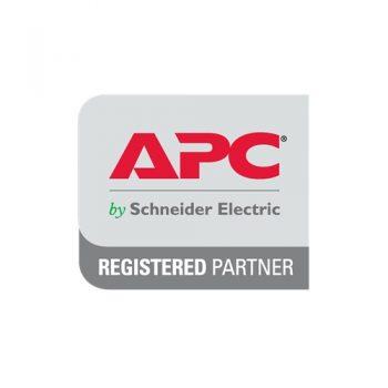 APC by Schneider Electric Registered Partner