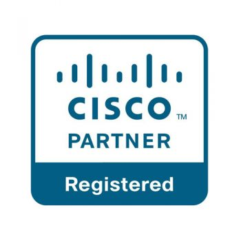 CISCO Partner Registered
