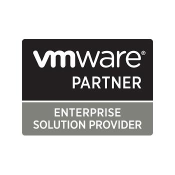 VMWare Professional Solutions Provider