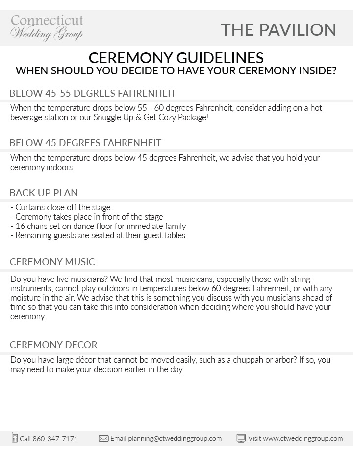 MoreInfo_03_Ceremony-Guidelines