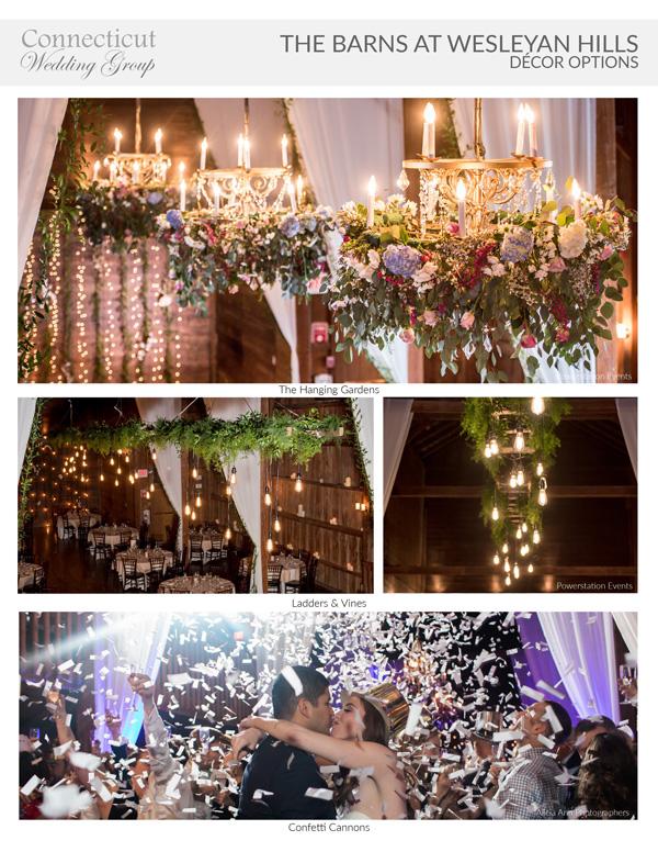 The Barns At Wesleyan Hills Barns Wedding Middletown