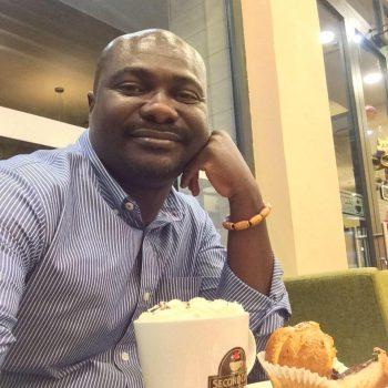 Emmanuel Odoom (Read More)