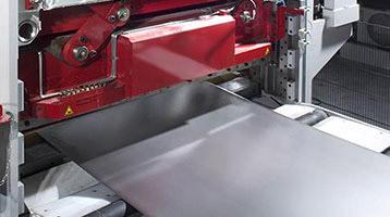 Shearing Titanium Camarillo