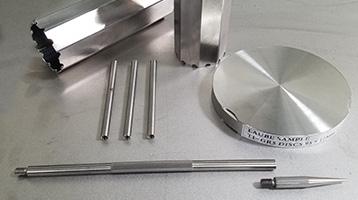 Engineered Titanium Camarillo