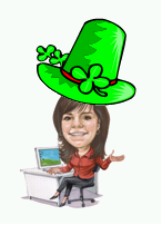 Cathy-Coloff-Irish-Hat