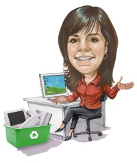 Cathy-with-recycling-bin2