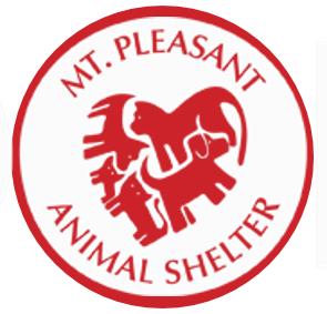 image-mt-pleasant-animal-shelter-logo