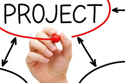 IT Radix offers IT Project Management for a wide range of projects for clients.