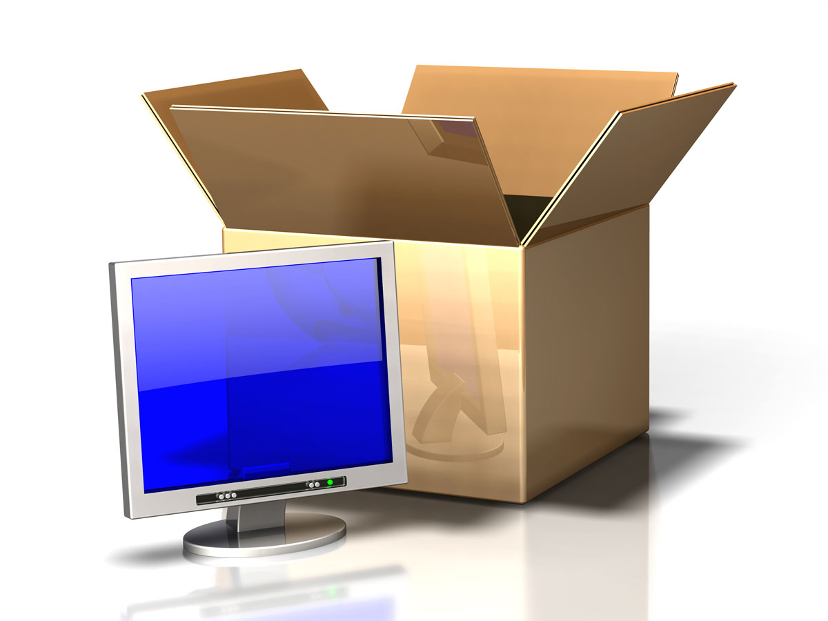 Office relocation can be difficult; IT Radix makes it easier.