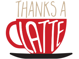 Thanks-a-Latte