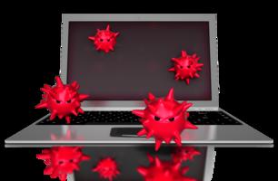 IT Wellness — Prevent the Spread of Viruses