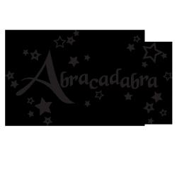 Abracadabra—Function Keys (Part I)
